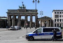Alemania planea poner fin al confinamiento después del 19 de abril