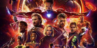 Avengers Infinity War secretos