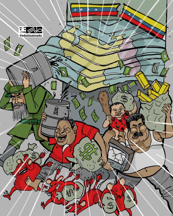 Zajárova - Venezuela un estado fallido ? - Página 8 EDO_SAQUEOS-696x869