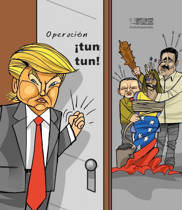 Tirania de Nicolas Maduro - Página 17 EDOtuntun-696x804