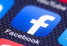 Facebook datos usuarios