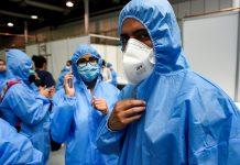 Muertos hasta en los baños: los tormentos de un enfermero en Guayaquil