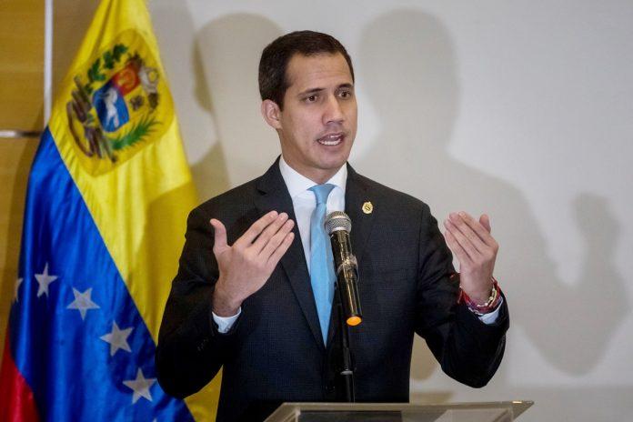 Juan Guaidó respaldo, , recursos