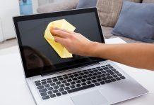 Laptop optimizada