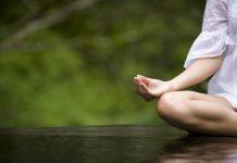 Mindfulness meditación