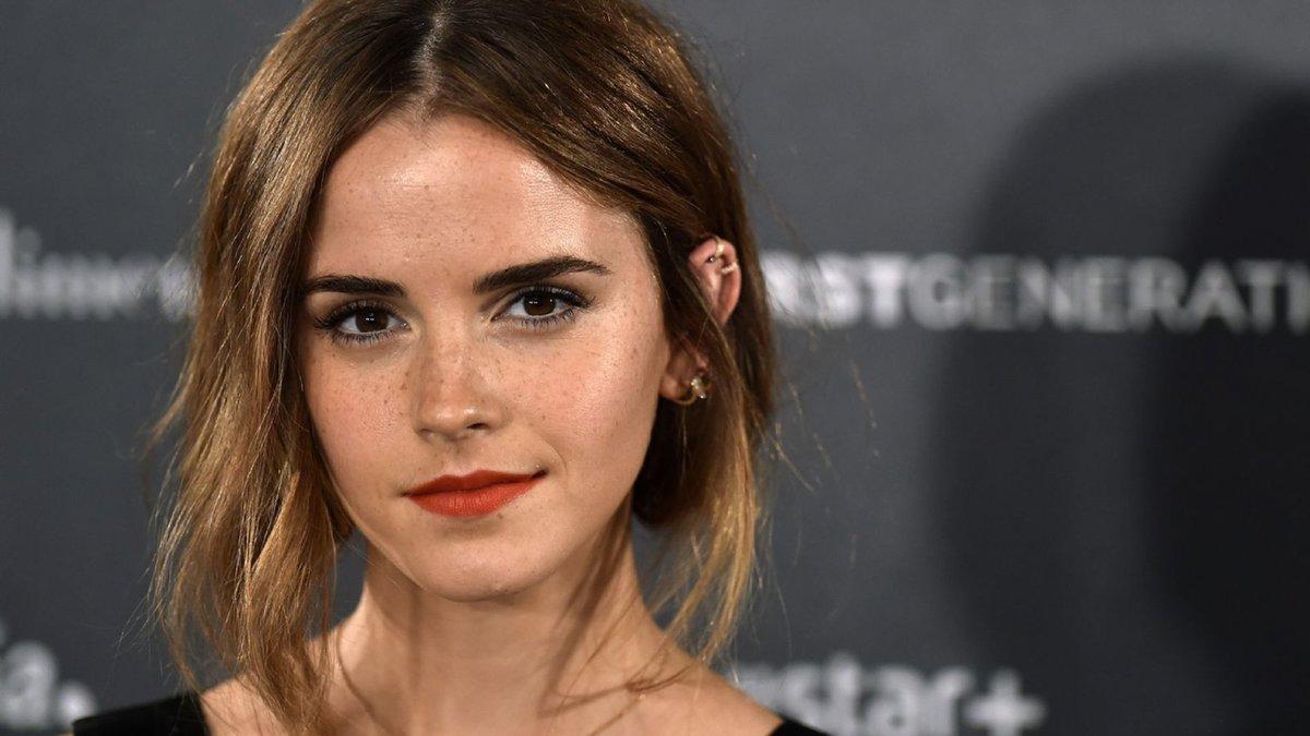 Emma Watson celebra sus 30 años liberada de Hermione