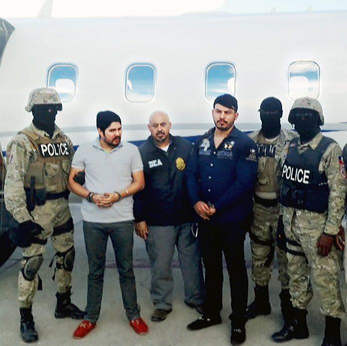 Sobrinos de Cilia Flores perdieron apelación y seguirán presos en EE UU