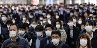 OMS teme que generalización de uso de mascarillas cause escasez en hospitales