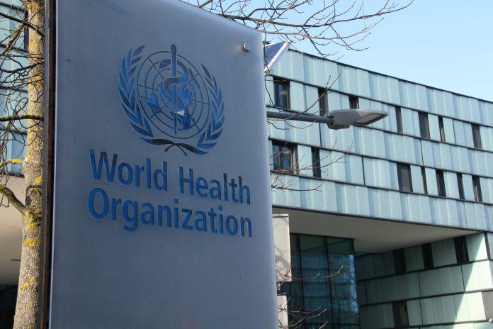 OMS anunció ralentización de contagios diarios por covid-19 en el mundo