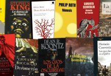Pandemias Literatura