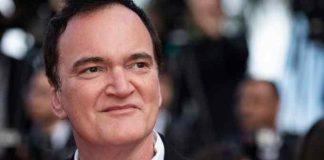 Quentin Tarantino Carrera