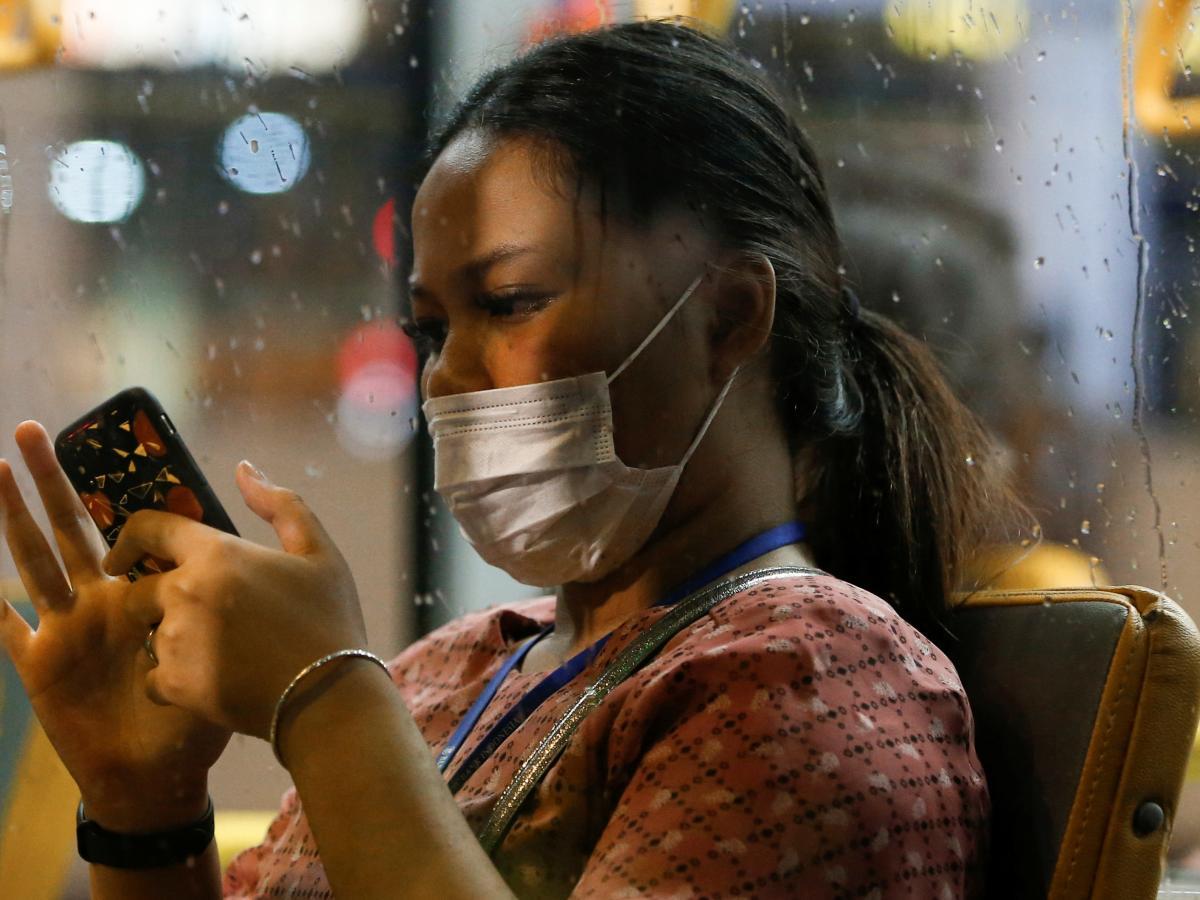 México, quinto país con más contagios de COVID-19 en América