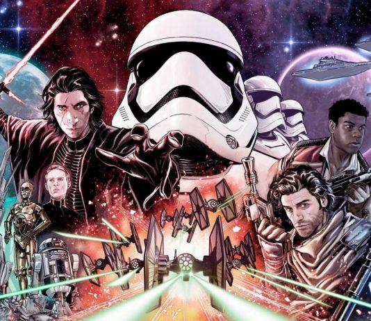 Star Wars cuarentena