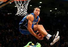Aaron Gordon NBA Atletas