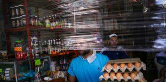 Coronavirus afectó la economía de los venezolanos actividad económica Venezuela