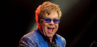 Elton John disco de Lady Gaga