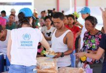 Refugiados ACNUR