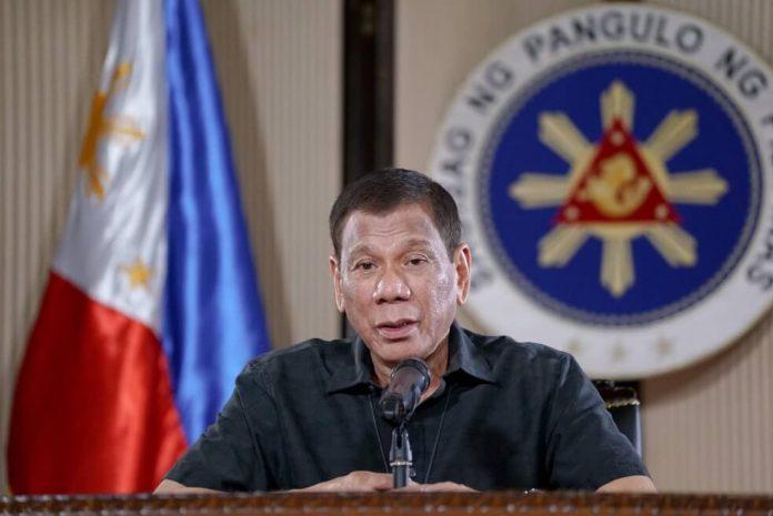 filipinas. matar