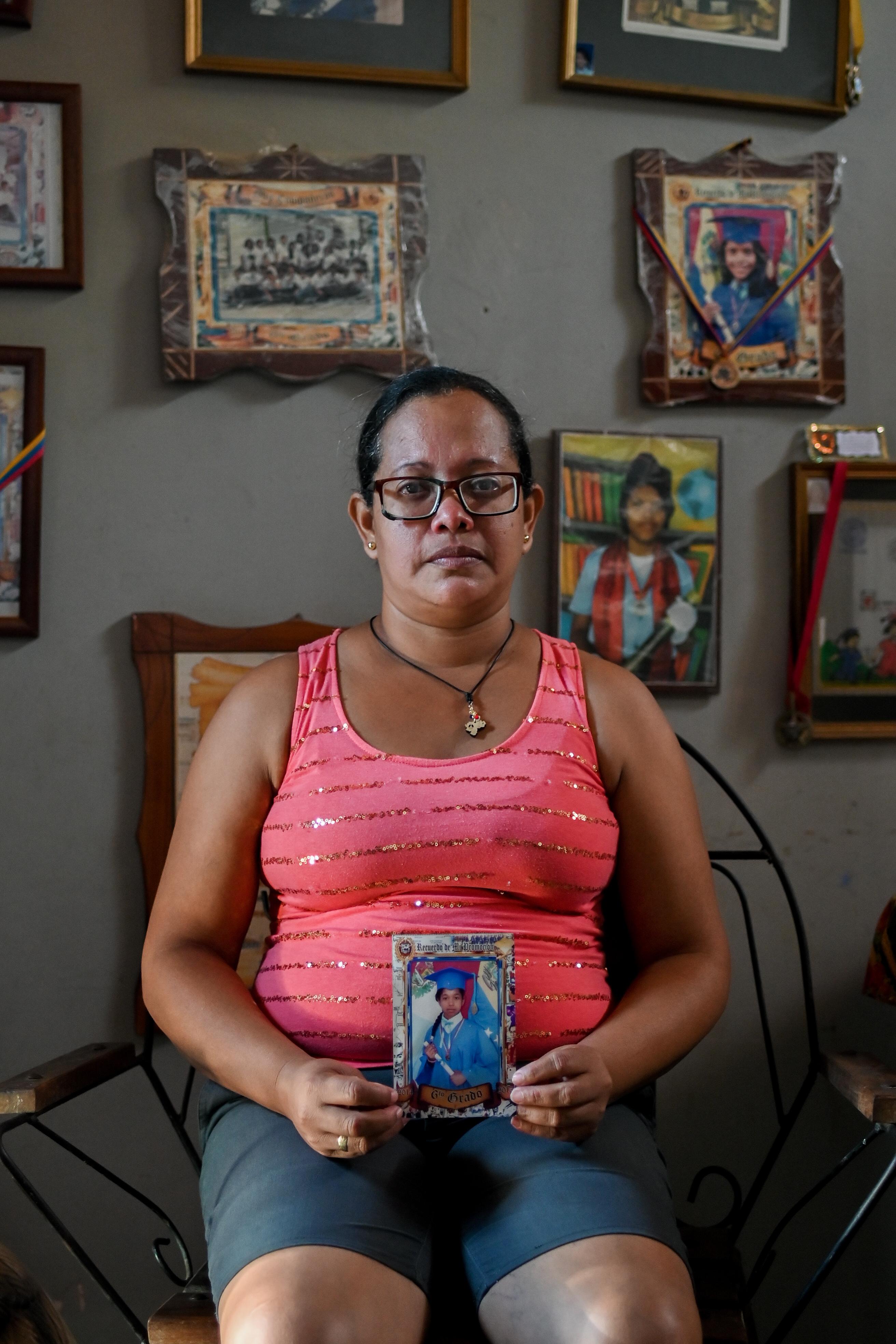 la peligrosa travesía por mar de Venezuela a Trinidad y Tobago 1