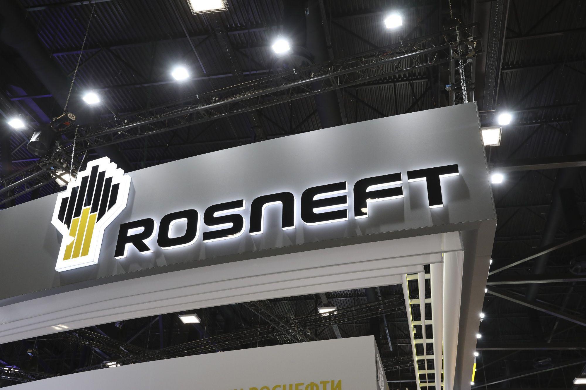 Rosneft confirmó el cese de actividades en Venezuela