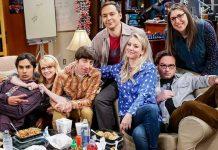 Kaley Cuoco The Big Bang Theory