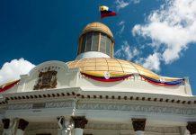 Asamblea-Nacional Venezolanos Varados