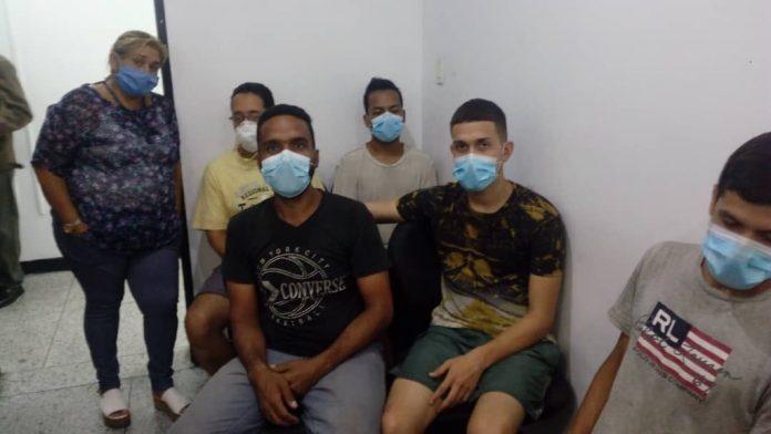 Aplazaron audiencias de ciudadanos detenidos por las FAES en Barquisimeto