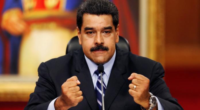 Maduro informó que los nuevos casos importados permanecerán aislados en la frontera