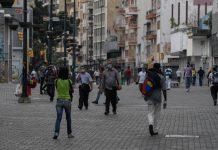 Caracas, ciudadanos, coronavirus, metro de caracas, estaciones