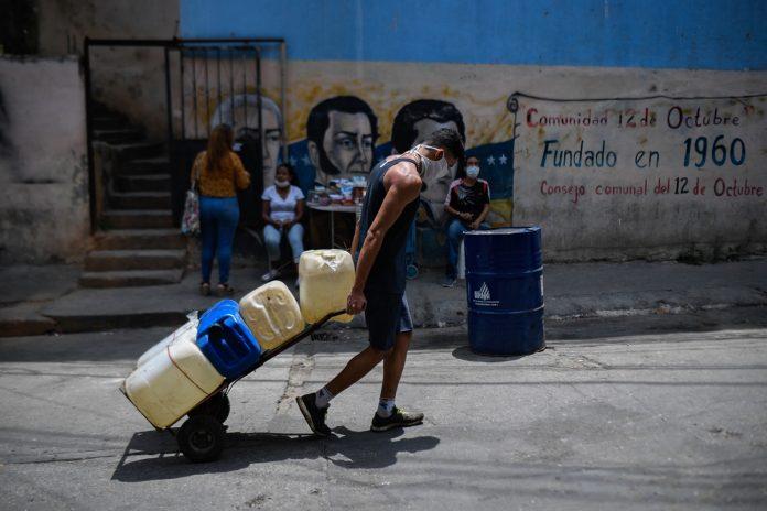 Casi 1 millón de personas en el municipio Sucre no tienen agua – Noticias Venezuela