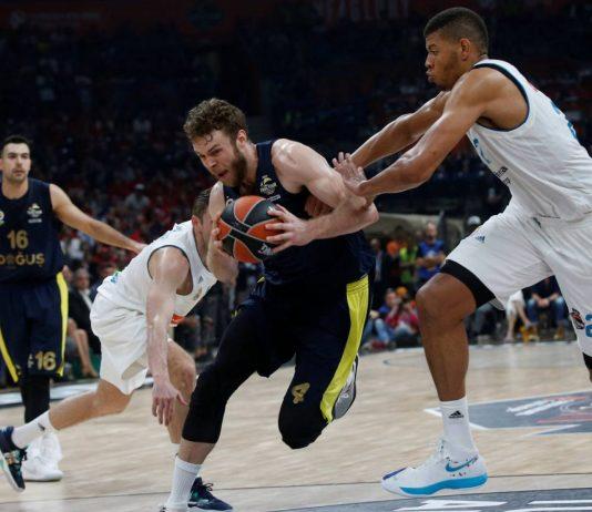 La Euroliga de baloncesto suspendió definitivamente su temporada por la pandemia