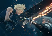 Final Fantasy VII Remake videojuegos