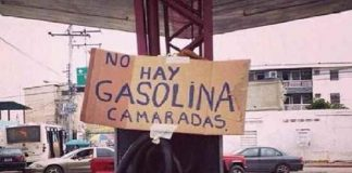 gasolina Iràn