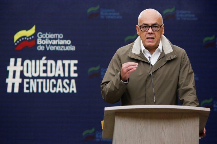 Rodríguez coronavirus
