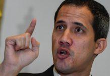 Guaidó garantizó respaldo al Procurador Especial tras el allanamiento contra su residencia