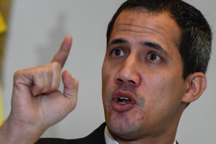 Guaidó: El mundo no convalidaría