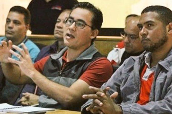 Maduro designó a Juan Laya ministro de Pesca y Acuicultura – Noticias Venezuela