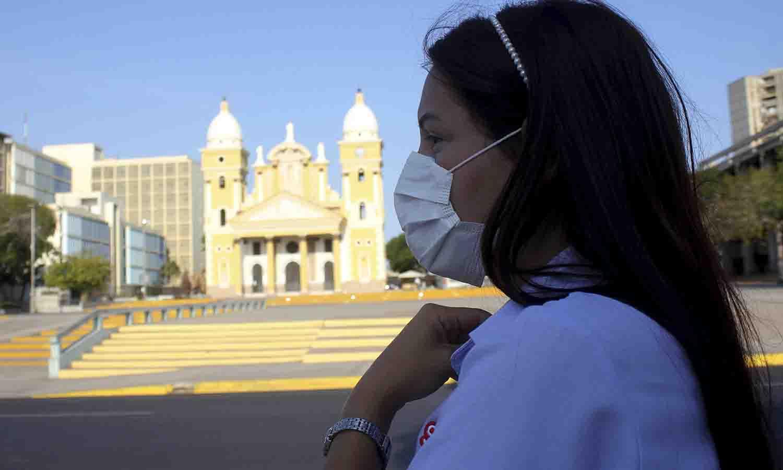 Venezuela confirma 43 nuevos casos y tres fallecidos por coronavirus