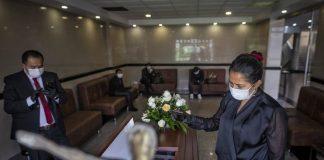 Pérdida pandemia