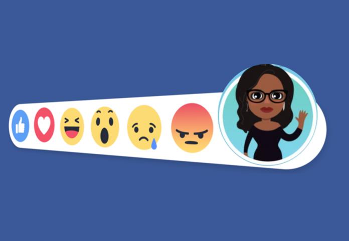 Personalizados Facebook