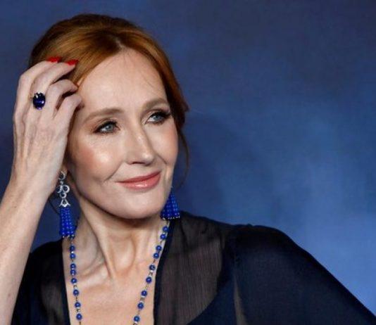 Rowling The Ickabog
