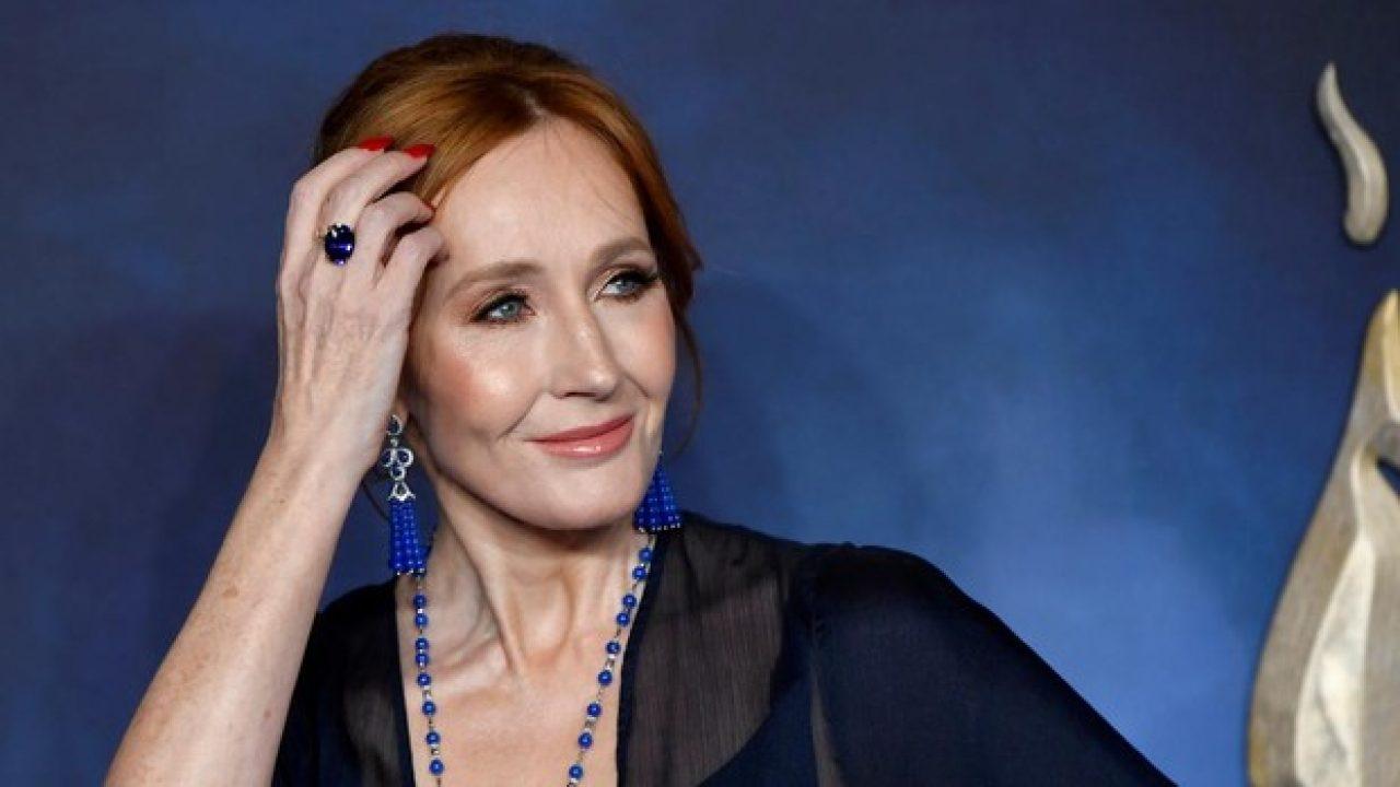 J.K. Rowling publicará gratis por capítulos su libro infantil The ...