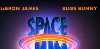Space Jam secuela