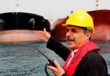 buques Irán