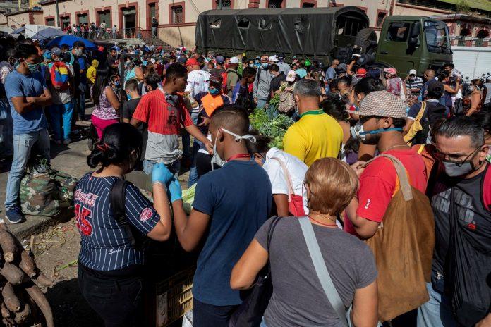 Rodríguez confirma acuerdo con sector del G4 contra la pandemia