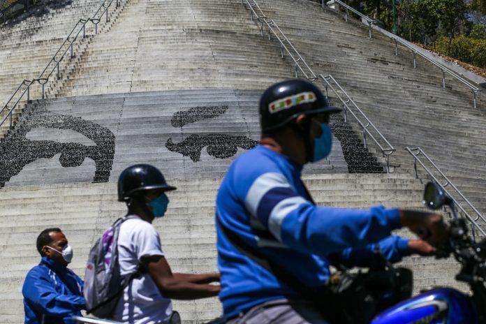 Venezuela rompió récord con 701 nuevos casos y 4 muertes por covid-19 en las últimas 24 horas
