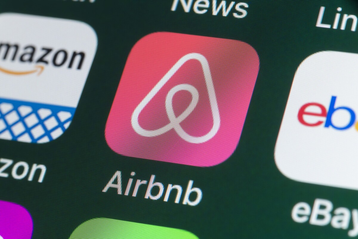 Despide Airbnb a 25% de empleados — Crisis por coronavirus