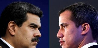 fallido ataque Venezuela