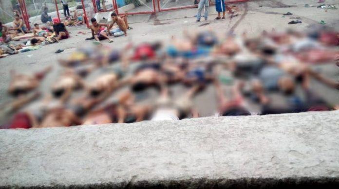 Masacre - Guanare