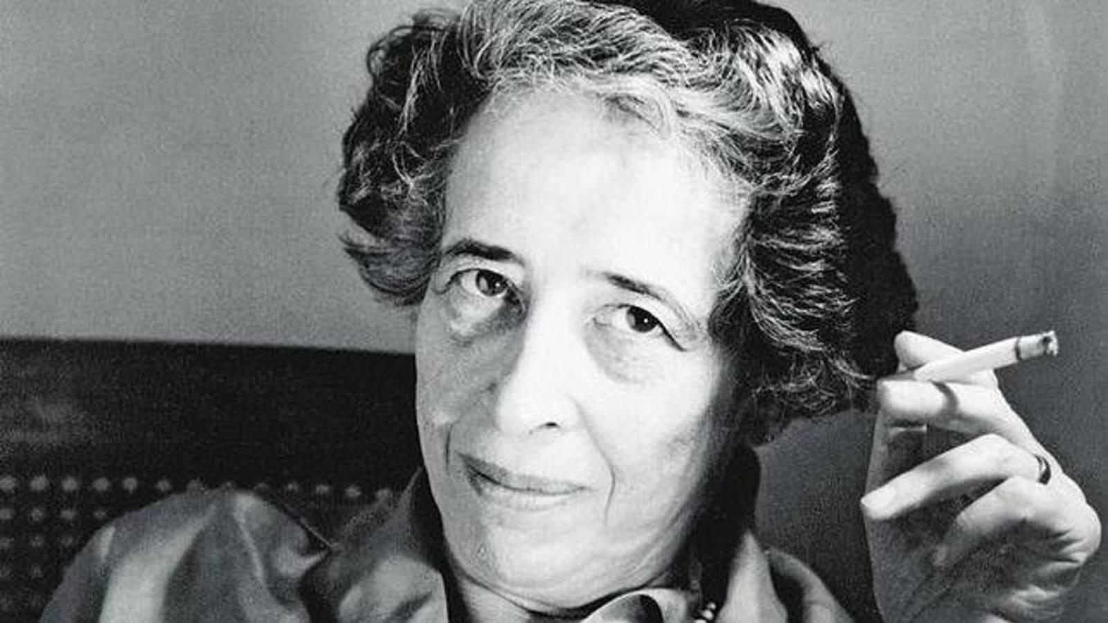 El Sentido de la Política según Hannah Arendt